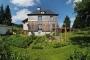 Haus mit Garten . Ferienwohnung Heber . Vesser . Schmiedefelder Straße 15 (Foto: Manuela Hahnebach)