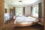 Schlafzimmer . Ferienwohnung Heber . Vesser . Schmiedefelder Straße 15 (Foto: Manuela Hahnebach)