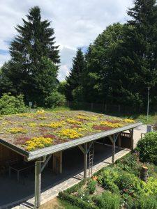 Ferienwohnung-Heber-Bienenweide